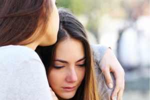مقابله با افسردگی درنوجوانان