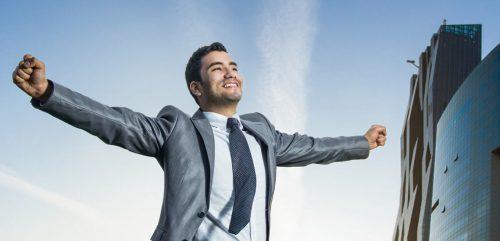 انسان های موفق و شاد