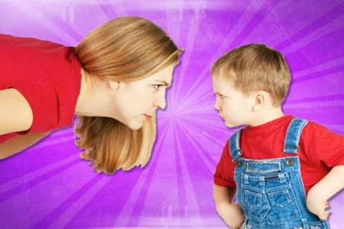 اشتباهات مهلک والدین
