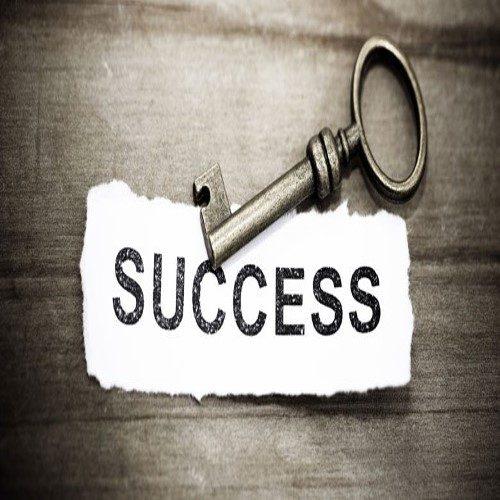 ۱۲ قدم تا موفقیت در همه مراحل زندگی