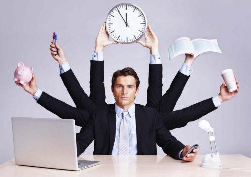 عادت انسانهای موفق