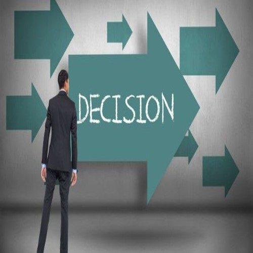 ۹ راه برای تصمیمگیری درست