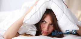 احساس زمین لرزه هنگام خواب چیست و چرا به وجود میآید