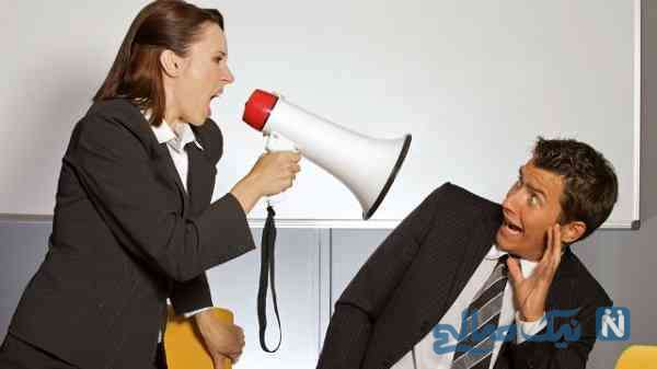 اصول مهارت حل اختلاف