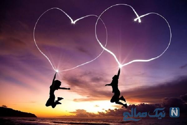 تست روانشناسی:رمزگشایی از یک ماجرای عاشقانه