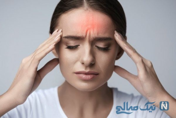 سردرد های عصبی