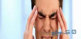 ۹۰ درصد افراد دچار سردرد های عصبی هستند