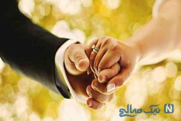 اختلاف سن دختر و پسر مانع ازدواج نیست