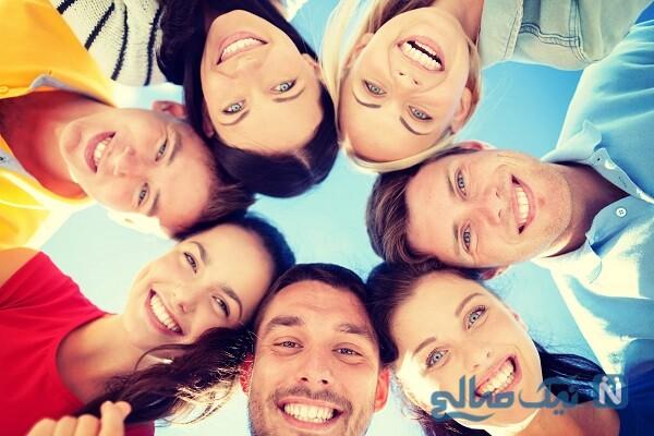 استرالیایی ها خوشبخت ترین مردم جهان