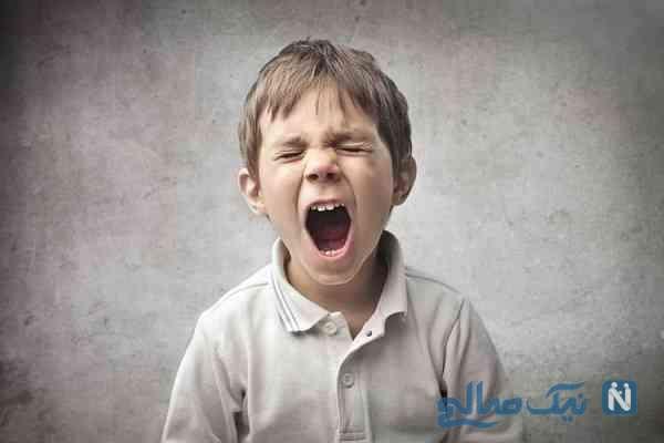 خشونت در کودکان با رفتار والدین ارتباط مستقیم دارد