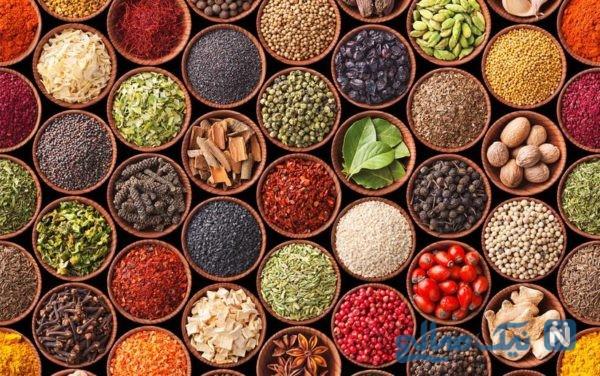افزایش حافظه با گیاهان دارویی