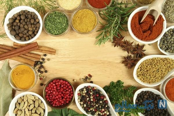 درمان با گیاهان دارویی در تقویت حافظه موثر است
