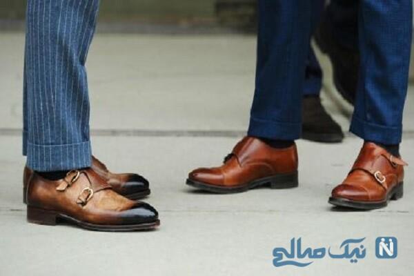 شخصیت شناسی افراد از روی کفش