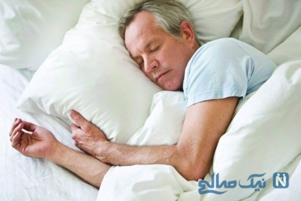 آرامش قبل از خواب