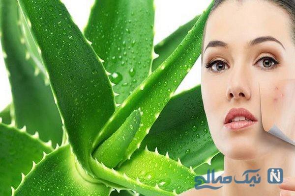روشهای حفظ سلامت پوست