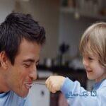رابطه قوی پدر با پسر، مشکلات رفتاری را کم میکند