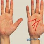 روانشناسی کف دست/راهنمای شناخت خواستگار از طریق کف دست