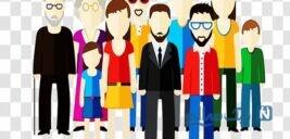 جالبترین تست روانشناسی / شناختن افراد براساس نوع و رنگ لباس