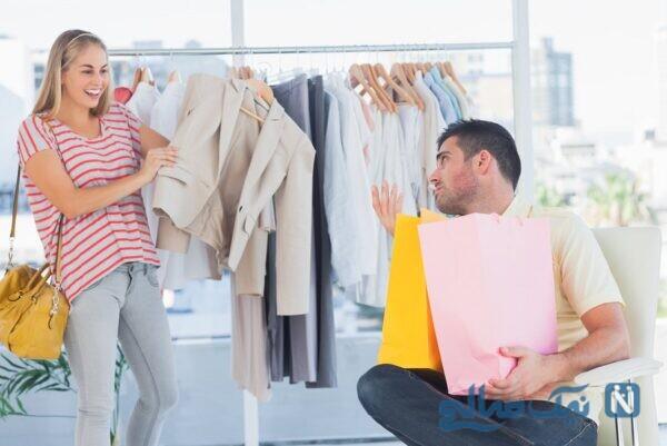 شناخت افراد از روی رنگ لباس