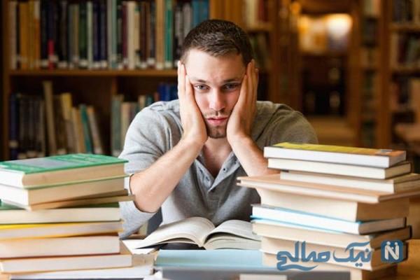 ۹ روش برای افزایش تمرکز در درس خواندن