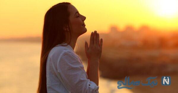 دعا برای غلبه بر ترس