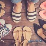 کفشهای شما به ما میگویند چه شخصیتی دارید