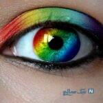 تاثیر کاربردی رنگها در زندگی انسان