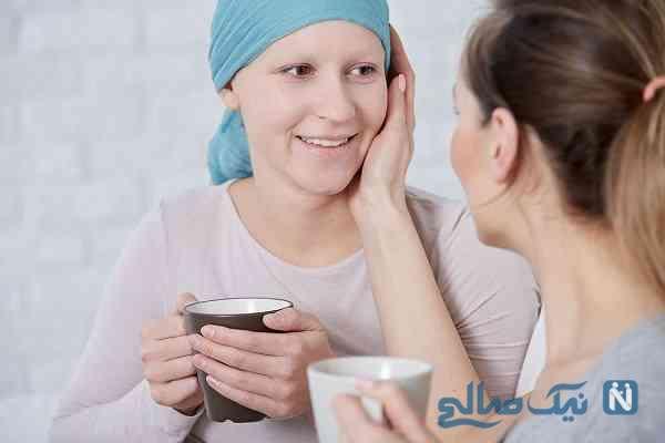 ۲۰ توصیه برای حفظ سلامت روانی بیمار تحت شیمی درمانی