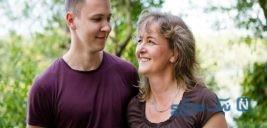 شخصیت شناسی از روی رابطه یک مرد با مادرش