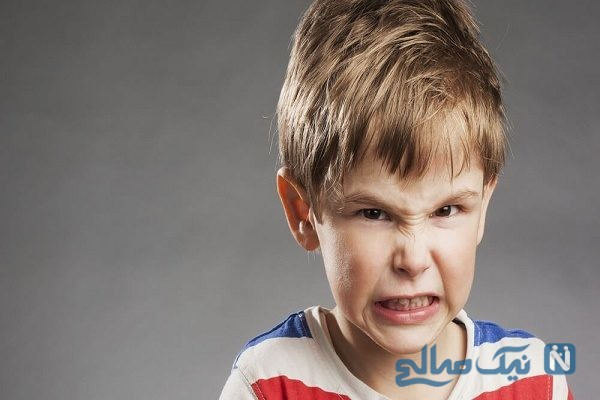 پرخاشگری علامت کمخونی در کودکان