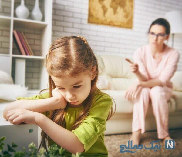 عواقب تک فرزندی