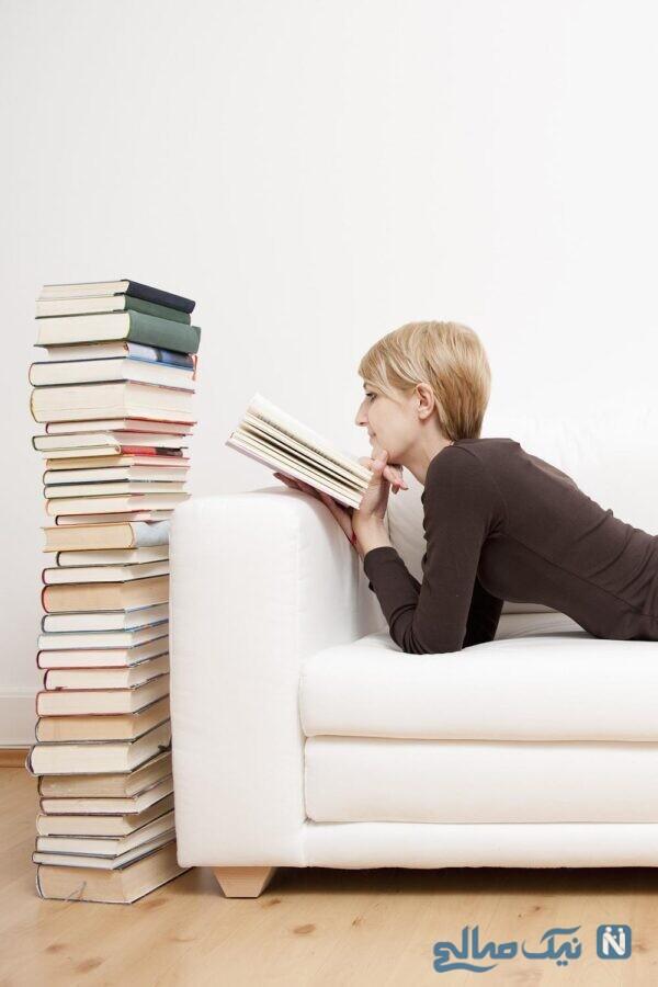کتاب های خودیاری افسردگی