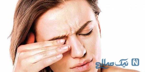 درمان تیک عصبی