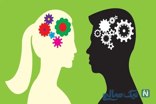 کارکرد مغز زنان بهتر است یا مردان ؟