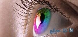 روانشناسی رنگ چشم ها
