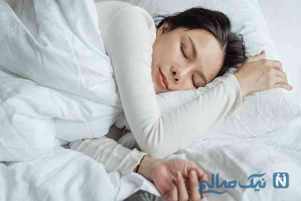 کاهش هورمون تاریکی ،علت اصلی مشکلات خواب