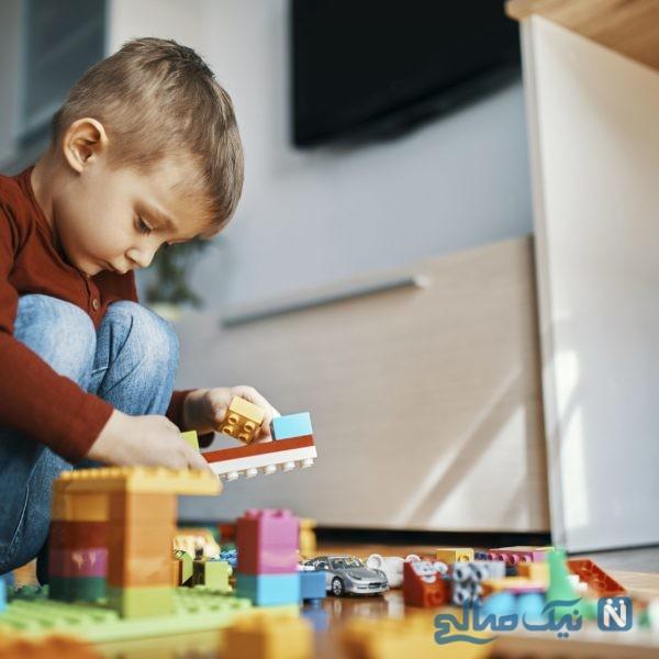 تشخیص وسواس در کودکان