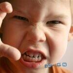 ۱۰ نکته برای کنترل رفتارهای خشونت آمیز کودک