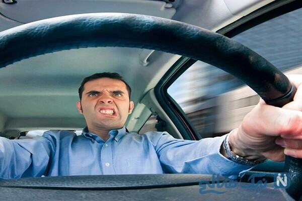 روانشناسی رانندگی چیست ؟