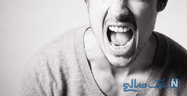 روشهای کنترل خشم