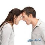 با این روش ها همسر بد دهن زیبا کلام میشود!!