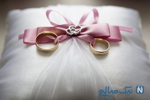 تست سازگاری ازدواج