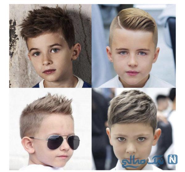 شخصیت شناسی از روی مدل مو