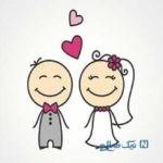 تست روانشناسی بسیار حقیقی از وضعیت زناشویی شما!!
