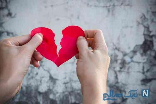 شکست عشقی و راه چاره!!