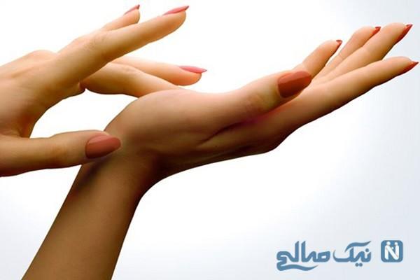 وقتی انگشتان شخصیت شما را لو میدهند