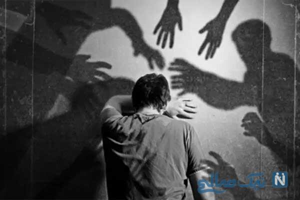 روانشناسی ترس در سنین مختلف