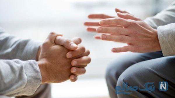 روانشناسی دست