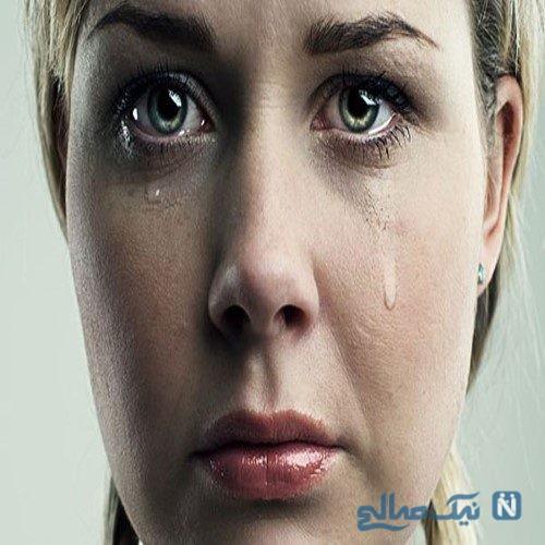 با توجه به نوع گریه کردن بفهمید مشکل روانی دارید یا نه