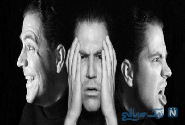 اگر دمدمی مزاج هستید دچار این بیماری روانی شده اید